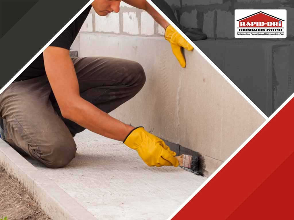 What to Expect in a Foundation Repair Procedure