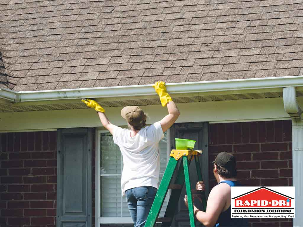 Hiring A Pro To Clean Your Gutters 3 Essential Tips